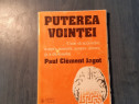 Puterea vointei de Paul Clement Jagot