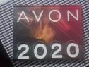 Agenda Avon 2020