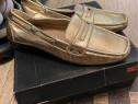 Pantofi piele masura 39