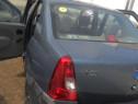 Dacia logan din 2007 radiat diesel