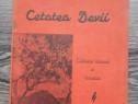 Carte veche cetatea devii calauza istorica si turistica 1941