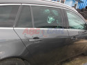 Geam mobil usa dreapta spate Opel Insignia A Tourer