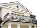 Balustrada balcon, balustrada scari, balustrade fier forjat