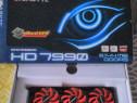 Gigabyte AMD Radeon HD 7990 Dual-GPU 6GB GDDR5 768bit