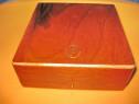 7117-Cutie Bijuterii vintage Patricia Centurion lemn.