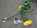 Pompa pt irigat/irigatii la tractor Caprari mec D1/80