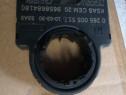 Senzor unghi virare cu codul original 9658684180
