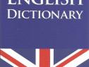 Carte Dictionar englez, 1000 pagini
