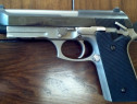 Pistol airsoft Beretta PUTERNIC Co2-sigilat,nou pusca+1000bi