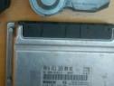 Calculator ECU + Imobilizator Mercedes W 210