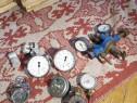Manometre fine, senzori presiune, pompa filtru 12V, etc.