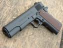 Super pret!! pistol modificat (putere reala) 3.7 j airsoft +