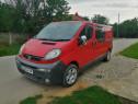 Dezmembrez Opel Vivaro 2006 2.2 Cdti / Dci cod motor G9T