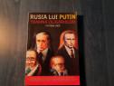 Rusia lui Putin toamna oligarhilor de Andrew Jack