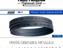 Fierastrau panglica metal 1335x13x0.65x8/12 Femi 780 P