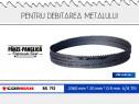 Fierastrau banda metal 2360x20x0.9x4/6 Cormak BS 712