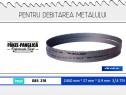 Fierastrau panglica metal 2450x27x0.9x3/4 Imet GBS 218