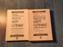 Tratat de drept comparat 2 volume Leontin J. Constantinesco