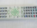 Telecomanda DVD player combo VHS SANYO RB-TS3000