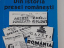 Anca sirghie din istoria presei romanesti