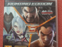 Joc ps3,3 joc 1 dvd,tekken,fight