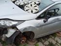 Dezmembrez / dezmembrari piese auto Ford Fiesta VI 1.6 tdci