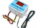 Termostat Digital 12v/220v pentru Încălzire sau Răcire
