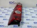 Stop Stanga Spate Volkswagen Crafter 2.5TDI 2006 - 2012 Cod