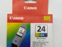 Cartus imprimanta Canon BCI-24 Color , nou sigilat