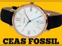 Ceas fossil de dama femeie nou in cutie cadou livrare gratis