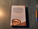 Dictionarul ofiterilor si angajatilor civili ai DGP M Burcea