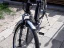 Bicicleta electrica mode full shimano *** ca nou ***
