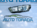 Proiector dreapta Skoda Rapid 2012 - 2015 Cod - 5JA941700