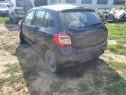 Dacia sandero 2016 1.5dizel 26 euro6 23 km reali dezmembrez