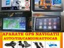 """GPS Navigatii ecran HD 7"""" GPS AUTO, GPS TIR GPS CAMION HARTI"""