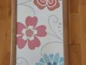 Tablou nou print inramat 33 x 70 cm