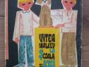 N. Nosov -Vitea Maleev la scoala si acasa - ilustratii -1964