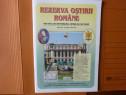 Revista ostirii romane - Nr. 1, mai 2018
