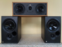 Boxe audiophil Kef Coda/ Cresta