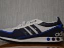Adidasi Adidas L.A trainer 2 navy-blue 100% originali 41