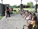 Magician Tg Jiu petreceri copii botez aniversari