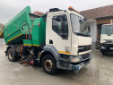 Maturatoare stradala camion Daf
