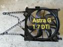 Electroventilator răcire motor Astra G 1.7 DTi