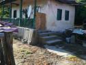 Casa și teren  comuna Mihaesti, sat Govora
