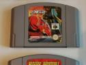 Nintendo n64 card caseta joc Xg2 Mission Impossible 1080Snow