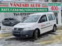 VW Caddy,1.9TDI,2009,AC,Rampa