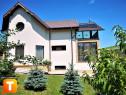 Vila S+P+E, foisor, piscina, 1450 mp teren - Piatra-Neamt