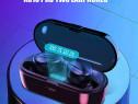 Casti bluetooth wireless XG-13 TWS