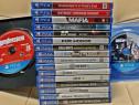 Jocuri PS4: Gran Turismo, Fifa 19, Call of Duty, Mafia III