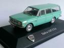 Macheta Volvo 145 USA 1969 - Atlas 1/43 (cu defect)